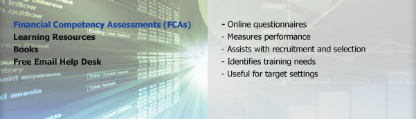 The FCI System